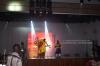 LED AT MUSON . SEPT. 6TH, 2014